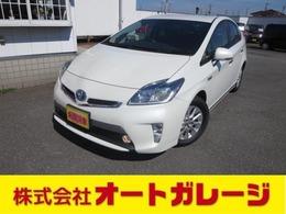 トヨタ プリウスPHV 1.8 G シートヒーター クルコン 1年保証