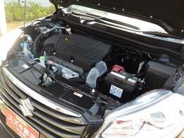 ご納車後1年間 走行距離無制限のOK保証付でお車をお渡しいたします。全国のスズキディーラーで保証整備可能です。