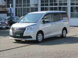 トヨタ ノア X-2WD 新規製作搬送車 事業用霊柩車