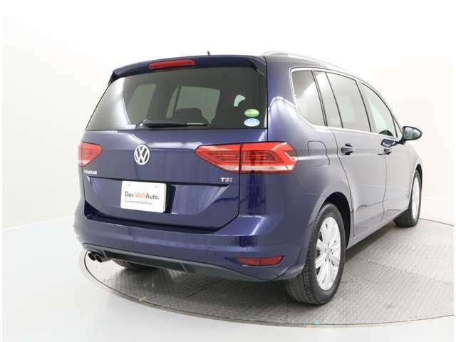 認定中古車保証は、日本全国のフォルクスワーゲン正規ディーラーにてご利用頂けます。