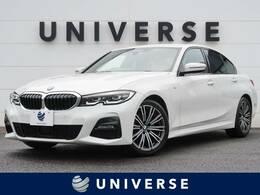 BMW 3シリーズ 320d xドライブ Mスポーツ ディーゼルターボ 4WD 衝突軽減ACC シートヒーター LEDヘッド ETC