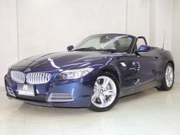 BMW Z4 sドライブ 35i ローター&パッド プラグ&コイル交換済み
