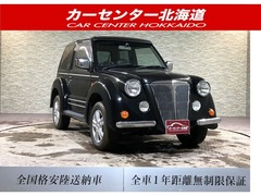 三菱 パジェロジュニア の中古車 1.1 フライングパグ 4WD 北海道札幌市手稲区 38.8万円