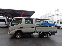 積載1250kg 車両総重量3320kg