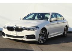 BMW 5シリーズ の中古車 540i xドライブ Mスポーツ 4WD 東京都東大和市 719.9万円