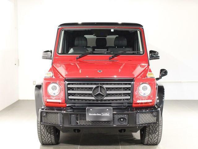こちらの車両は「メルセデス・ベンツ京都中央 サーティファイドカーセンター」にて展示しております。