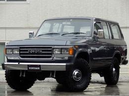 トヨタ ランドクルーザー60 4.0 GX ディーゼル 4WD