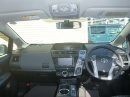 車内は専門業者にて室内クリーニング施工済みなので、大変清潔です。オリックス自動車ではみなさまに快適なドライブをお約束します。