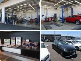 ●業界NO.1の座を獲得する為に新しいサービス・新しい価値・新しい体験を提供していくことで、輸入車中古車業界でお客様から支持される『輸入車=UNIVERSE』ブランドを築いていきます。