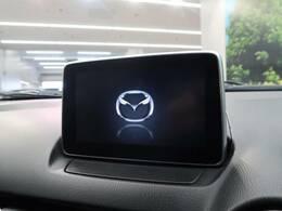 【純正コネクトナビ】!bluetoothやフルセグTVの視聴も可能です☆高性能&多機能ナビでドライブも快適ですよ☆