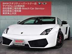 ランボルギーニ ガヤルド の中古車 LP550-2 eギア 兵庫県三木市 1250.0万円