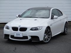 BMW M3 の中古車 M DCT ドライブロジック 群馬県高崎市 458.8万円