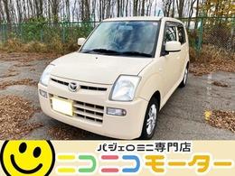 マツダ キャロル 660 GII 4WD 検R3/4 キーレス