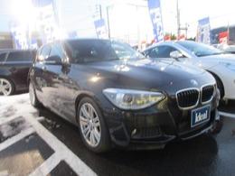 BMW 1シリーズ 116i Mスポーツ フルセグナビ キセノン バックカメラ