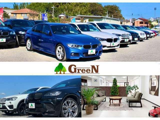 常時50台以上の展示場には各車種、カラーやグレードの比較ご検討が可能なのも専門店ならでは。もちろん全車ご試乗していただけます。