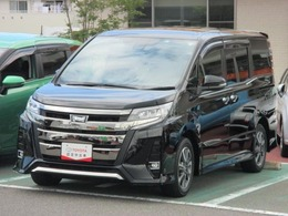 トヨタ ノア 2.0 Si SDナビ/衝突防止装置/パワースライドドア