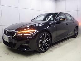 BMW 3シリーズ 318i Mスポーツ アクティブクルーズ 正規認定中古車