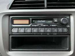 ラジオを聞くことも出来ます。