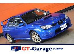 スバル インプレッサSTI 2.0 WRX 4WD G型 吸排気オリジナル TEIN車高調