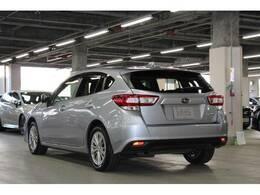 1.6I-L2WDアイサイトDOHC115PS、最新の安全装備でFF駆動モデル
