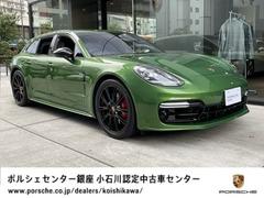 ポルシェ パナメーラスポーツツーリスモ の中古車 GTS PDK 4WD 東京都文京区 1698.0万円
