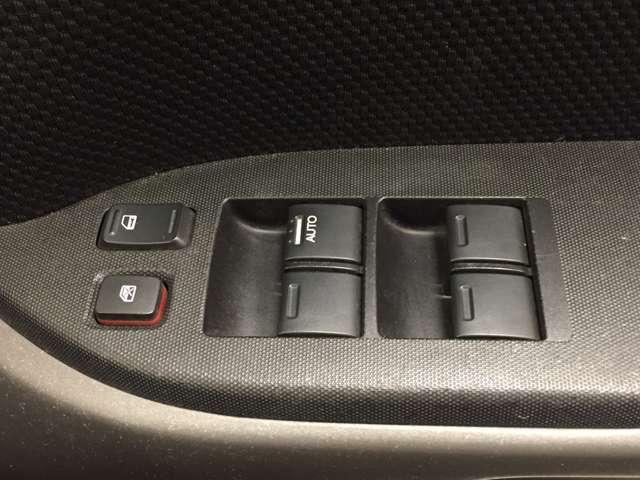 窓の操作ボタンになります。