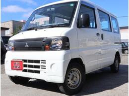 三菱 ミニキャブバン 660 CS ハイルーフ 4WD 5MT・切替式4WD・R4/4月・修無