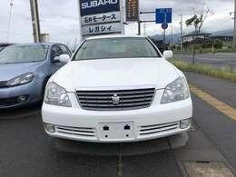 当店は中古車販売店では無く新潟陸運局認証の自動車整備認証工場ですので当店のお客様の下取車を販売しております。