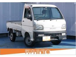 ダイハツ ハイゼットトラック 660 スペシャル 3方開 5MT