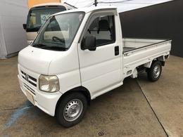 ホンダ アクティトラック 660 アタック 4WD 走行距離6.9万キロ