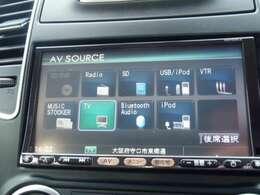 オーディオ機能は、音楽録音やDVDビデオ再生、Bluetooth Audioなど多彩なメディアに対応しています。