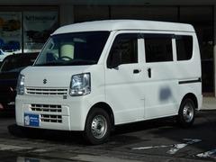 スズキ エブリイ の中古車 660 PA ハイルーフ 岡山県井原市 92.8万円