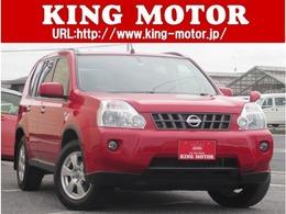 日産 エクストレイル 2.0 20Xtt 4WD SDナビ/TV/ETC/クルコン/シートヒーター