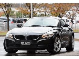 BMW Z4 sドライブ 20i 赤革シート 2オーナー車 シートヒーター