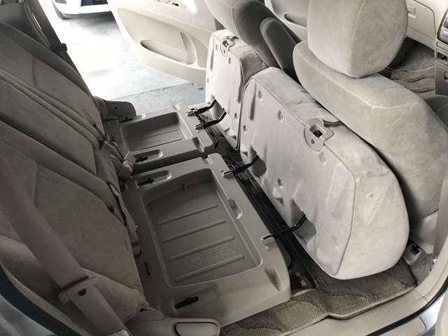 展示車と「車両品質評価書」を見比べて下さい!見落としそうなダメージや一見するとわからないキズの補修跡まで確認することができます♪