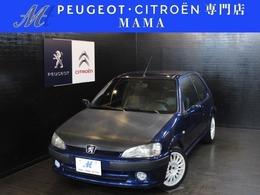 プジョー 106 S16 Peugeot&Citroenプロショップ