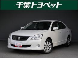 トヨタ プレミオ 2.0 G SDナビ ワンセグ ETC