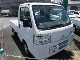 ホンダ アクティトラック 660 SDX 4WD MT車 エアコン パワステ