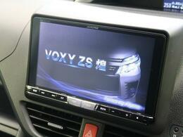 アルパイン9型BIG-Xメモリーナビを装備!【DVDや地デジフルセグTVの視聴、CDからの音楽録音、ミュージックプレイヤー、Bluetooth等の機能が備わっております♪】