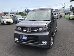 ホンダ ゼスト の中古車 660 スパーク W 4WD 山形県山形市 59.8万円