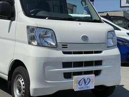 低価格・高品質の車両販売を目指して日々工夫をしながらお客様に還元できるようスタッフ一同運営しています!