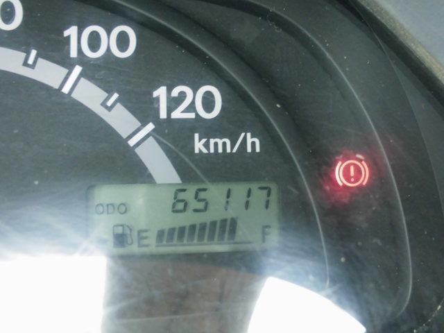 走行距離6.6万キロ!!