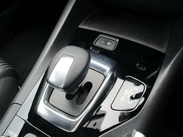 ◆ハイブリッド車は、エレキシフトを採用しております◆