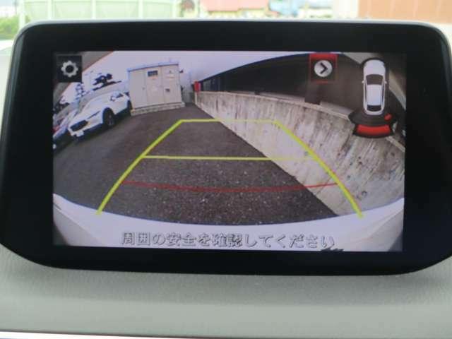 ◆バックカメラ◆駐車場や車庫入れなどに便利です☆◆