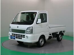 スズキ キャリイ 660 KX 3方開 4WD 5MT