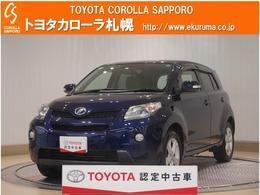 トヨタ ist 1.5 150G 4WD ドライブレコーダー・HIDヘッドライト付