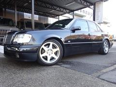 メルセデス・ベンツ ミディアムクラス の中古車 E500リミテッド 愛知県名古屋市港区 740.0万円