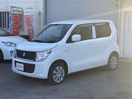 スズキ ワゴンR 660 FX エネチャージ/キーレス/走行6.3万キロ