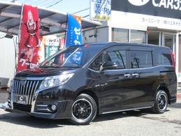 トヨタ エスクァイア 2.0 Gi ユ-ザ-買取車 フルセグナビ フリップダウン