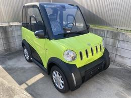 輸入車その他 e-Apple 鉛バッテリー EV 正規輸入車  EV 鉛バッテリー デリバリーカー左H 1年無制限距離保証付